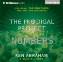 The Prodigal Project: Numbers - eAudiobook
