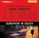 Survivor in Death - eAudiobook
