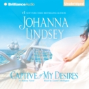 Captive of My Desires - eAudiobook