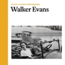 Walker Evans : Aperture Masters of Photography - Book