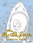 The Martin Parr Coloring Book! - Book