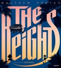 The Heights: Matthew Porter's Photographs of Flying Cars - Book