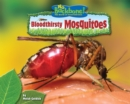 Bloodthirsty Mosquitoes - eBook