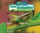 Leaping Grasshoppers - eBook