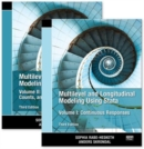 Multilevel and Longitudinal Modeling Using Stata, Volumes I and II, Third Edition - Book