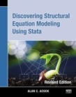 Discovering Structural Equation Modeling Using Stata : Revised Edition - Book