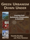Green Urbanism Down Under - eBook