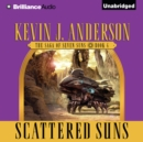 Scattered Suns - eAudiobook