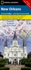 New Orleans : Destination City Maps - Book