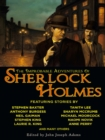 The Improbable Adventures of Sherlock Holmes - eBook