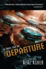 The Departure - eBook