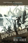 Jupiter War - eBook