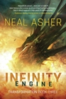 Infinity Engine : Transformation Book Three - eBook