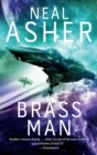 Brass Man - eBook