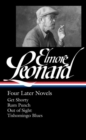 Elmore Leonard: Four Later Novels : Get Shorty / Run Punch / Out of Sight / Tishomingo Blues - Book
