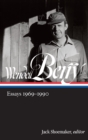 Wendell Berry: Essays 1969-1990 (LOA #316) - eBook
