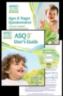 Ages & Stages Questionnaires (R) (ASQ (R)-3): Starter Kit (English) : A Parent-Completed Child Monitoring System - Book