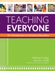 Teaching Everyone : An Introduction to Inclusive Education - eBook