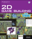 2D Game Building for Teens - Book