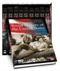 Social History of the United States [10 volumes] - eBook