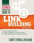Ultimate Guide to Link Building : How to Build Website Authority, Increase Traffic and Search Ranking with Backlinks - Book