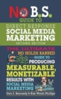 No B.S. Guide to Direct Response Social Media Marketing - Book
