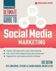 Ultimate Guide to Social Media Marketing - Book