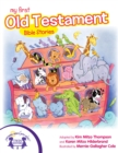My First Old Testament Bible Stories - eBook