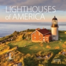 Lighthouses of America - Book