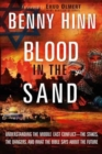 Blood in the Sand - Book