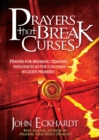 Prayers that Break Curses - Book