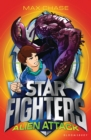 STAR FIGHTERS 1: Alien Attack - eBook