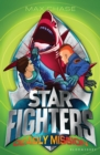 STAR FIGHTERS 2: Deadly Mission - eBook