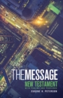 Message Personal New Testament - Book
