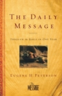 Daily Message, The - Book
