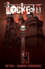 Locke & Key Vol. 1 : Welcome To Lovecraft - Book
