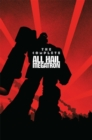 Transformers The Complete All Hail Megatron - Book