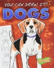 Express : You Can Draw It! Dogs - Book