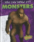 Monsters - Book