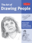 The Art of Drawing People (Collector's Series) : Discover Simple Techniques for Drawing a Variety of Figures and Portraits - Book