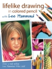 Lifelike Drawing in Colored Pencil with Lee Hammond - Book