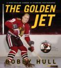 The Golden Jet - Book