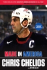 Chris Chelios: Made in America - Book