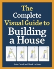 Complete Visual Guide to Building a House - Book