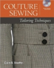 Couture Sewing: Tailoring Techniques - Book