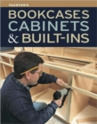 Bookcases, Cabinets & Built-Ins - Book