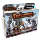 Pathfinder Adventure Card Game: Rise of the Runelords Deck 5 - Sins of the Saviors Adventure Deck - Book