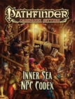 Pathfinder Campaign Setting: Inner Sea NPC Codex - Book