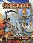 Pathfinder Campaign Setting: Inner Sea Gods - Book