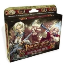 Pathfinder Adventure Card Game: Bard Class Deck - Book